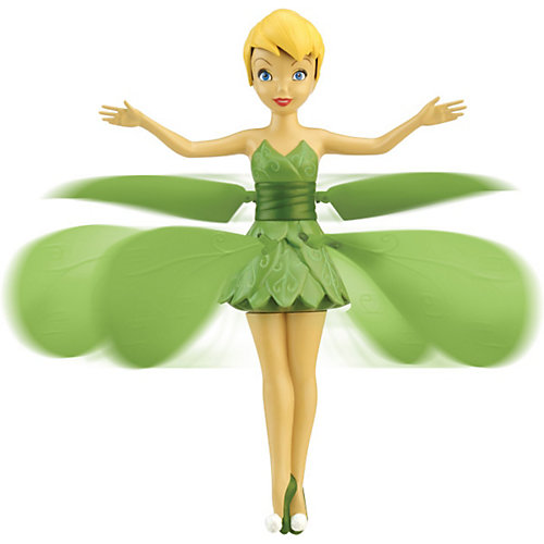 Интерактивная кукла «Летающая Фея Динь-Динь парящая в воздухе»
