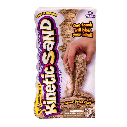 Кинетический песок для лепки 910 гр Kinetic Sand