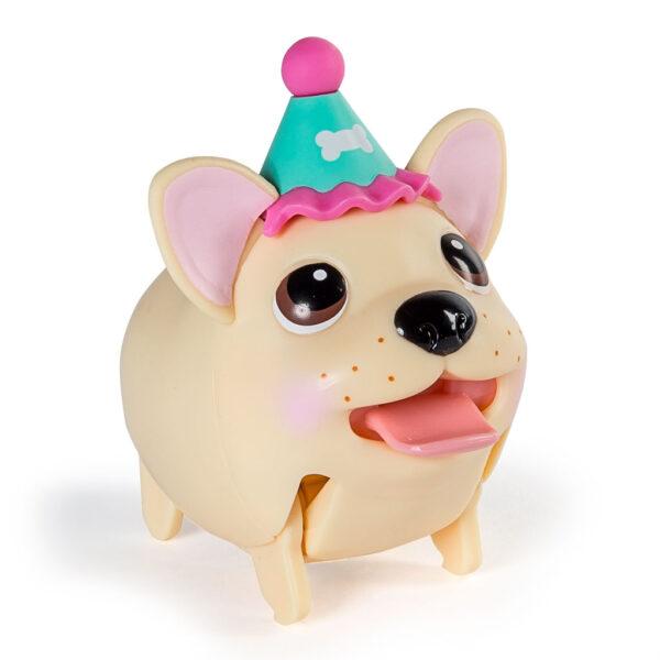 Игрушка Собачка Щенок Французский Бульдог French Bulldog Chubby Puppies