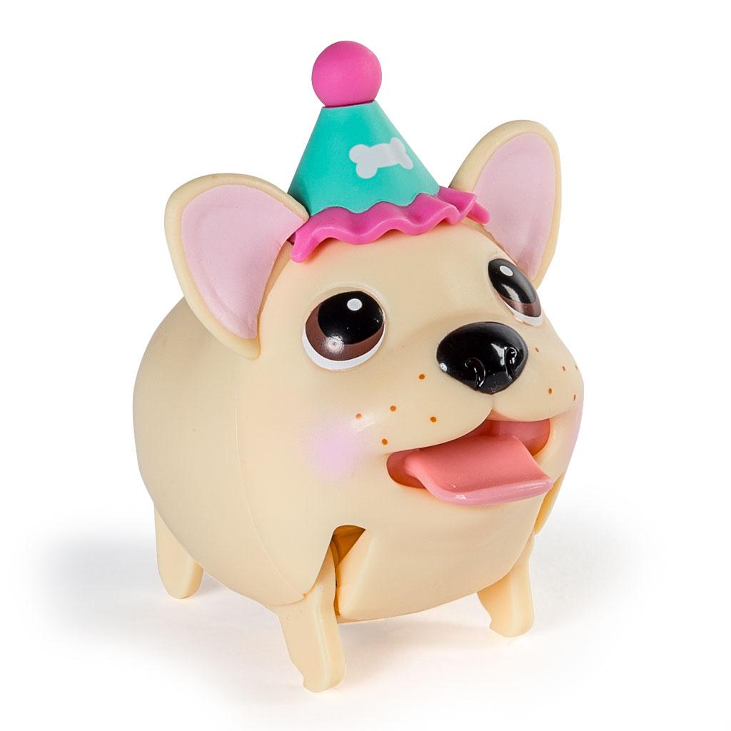 Собачка маленькая игрушка