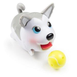 Игрушка Собачка Щенок Хаски Husky Chubby Puppies