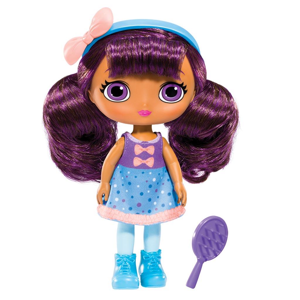 Интерактивная кукла Little Charmers Lavender