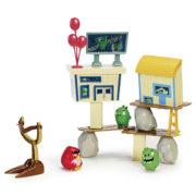 Игровой набор Тир Сердитых Птичек Angry Birds