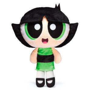 Мягкая игрушка-кукла Суперкрошка Пестик 30 см Повторяет слова Powerpuff Girls