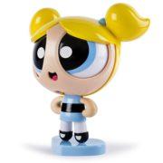 Фигурка Пузырёк 12 см с подвижными глазами Суперкрошки Powerpuff Girls