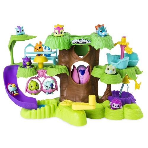 Игровой набор «Детский сад для птенцов» Hatchimals