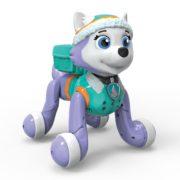 Интерактивный робот-собака Щенок Эверест Zoomer Everest Щенячий патруль