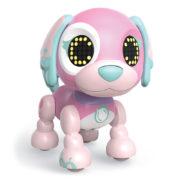 Интерактивный щенок Спаниель Bubblegum Zupps Zoomer