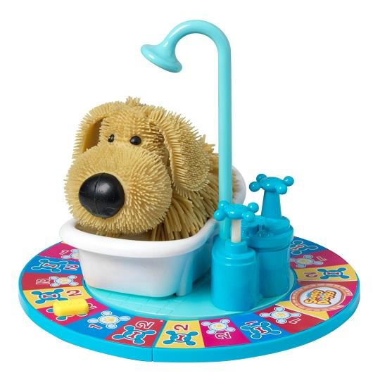 Настольная игра «Мокрая собака» Soggy Doggy Board