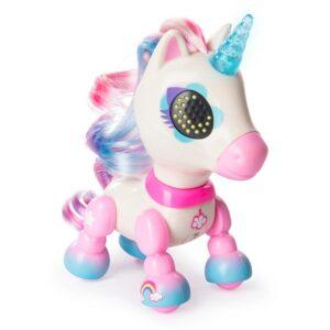 Интерактивный Единорог Фешн Zupps Tiny Unicorn Dream Zoomer