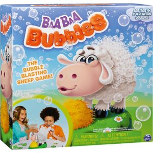 Настольная игра Чихающая овечка Baa Baa Bubbles