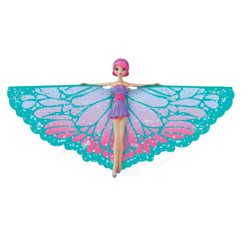 Игрушка «Летящая на крыльях Сказочная Фея» Flying Fairy