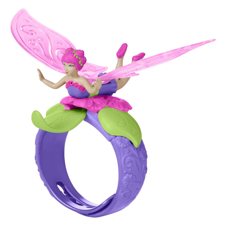 Игрушка «Волшебный браслет Феи с подвижными крыльями» Flying Fairy