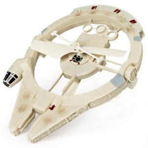Радиоуправляемый Звездолет Cокол тысячелетия Star Wars Air Hogs
