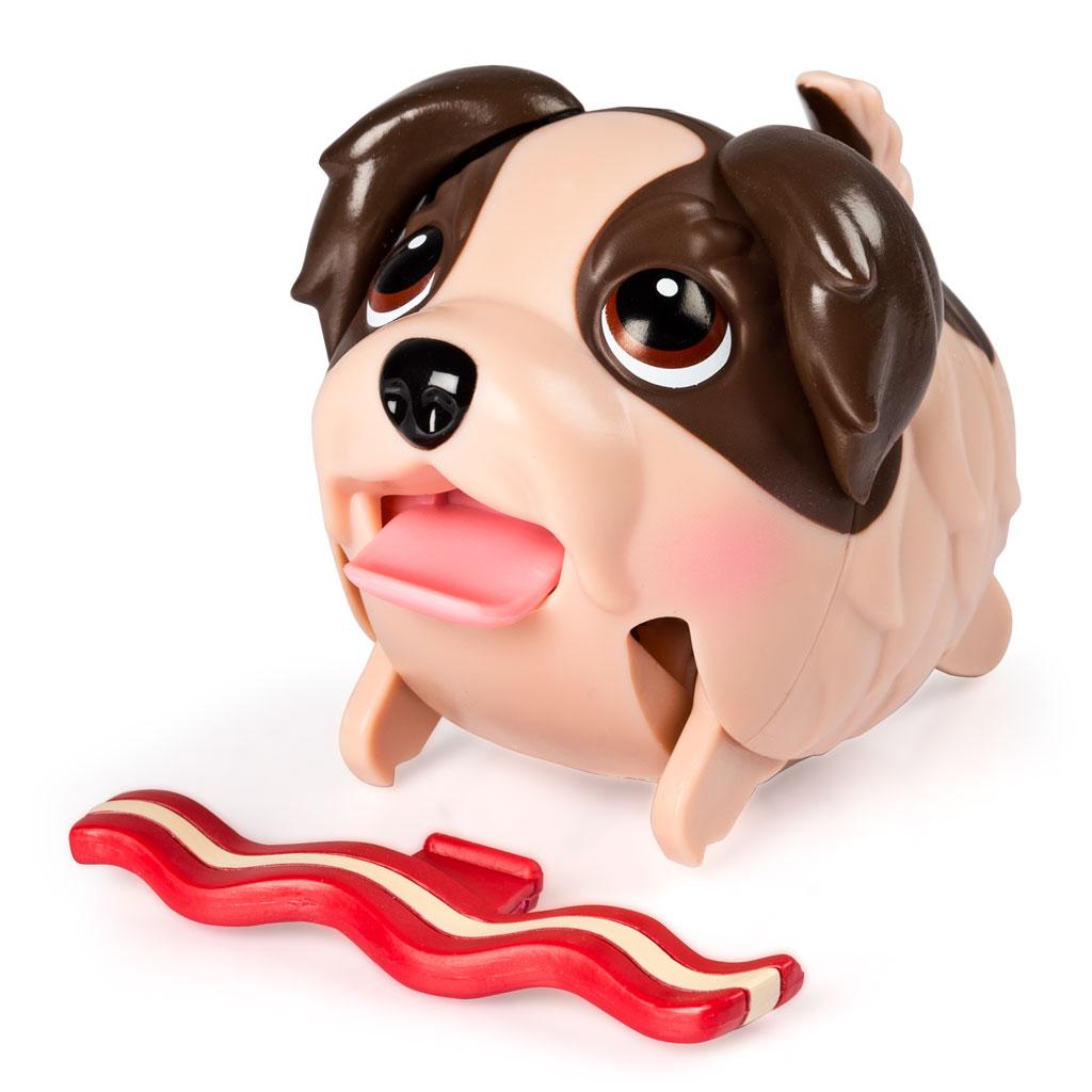 Игрушка Собачка Щенок Ши Тцу Shih-Tzu Chubby Puppies