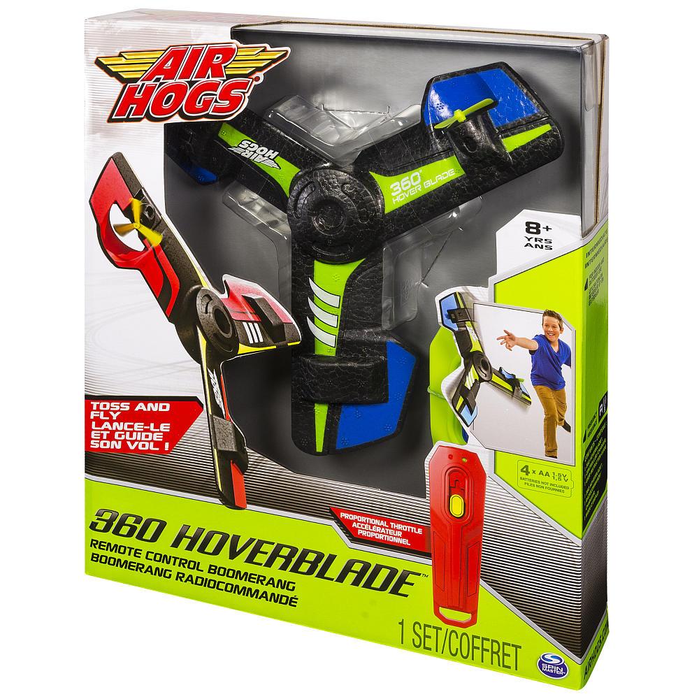 Радиоуправляемая игрушка Бумеранг 360 Hoverblade Air Hogs