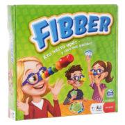 """Настольная игра Fibber """"Врунишка"""" Spin Master"""