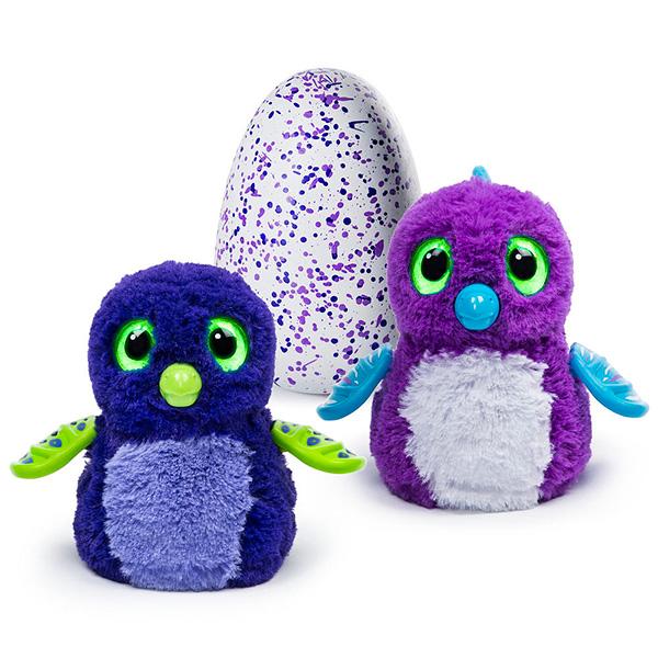 Интерактивная игрушка Дракоша в яйце Hatchimals