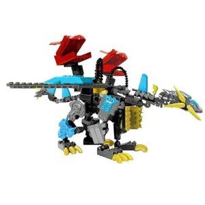 Игрушка Фигурка-трансформер Дракон Тенкай Tenkai Knights