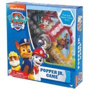 Настольная игра с кубиком и фишками малая Щенячий патруль Paw Patrol