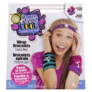 Набор для вязания ободка и браслетов Knits Cool