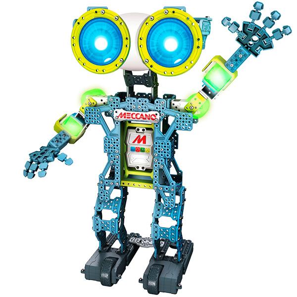 Конструктор Meccano Робот Меканоид G15 Меккано