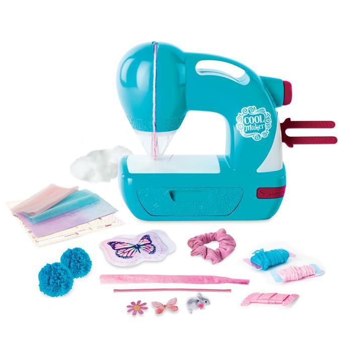 Швейная машинка детская New Sew Cool