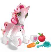 Интерактивная лошадка Пони Show Pony Zoomer