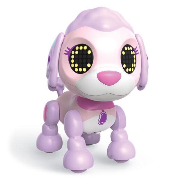 Интерактивный щенок Пудель Jellybean Zupps Zoomer