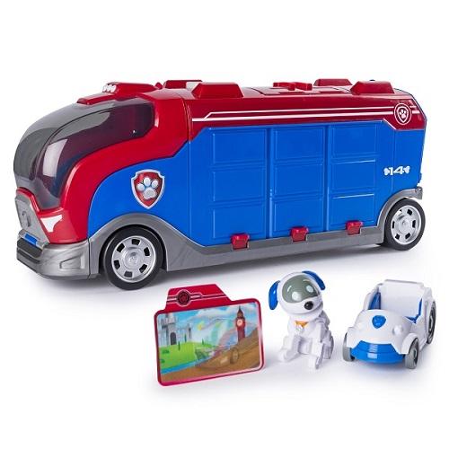 Игровой набор Круизный автобус «Щенячий патруль» Paw Patrol