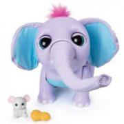 Слоненок Джуно интерактивный Juno My Baby Elephant
