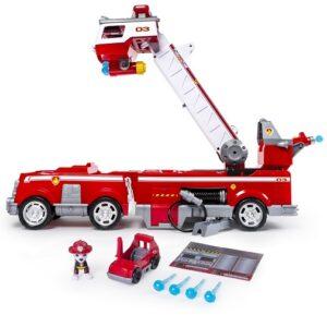 Большая пожарная машина Ultimate Rescue Fire Truck Щенячий патруль Paw Patrol