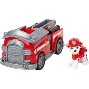 Игровой набор Маршалл на автомобиле Щенячий патруль Paw Patrol