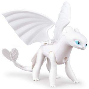 Игрушка Дневная фурия с подвижными крыльями Как приручить дракона 3 Dragons