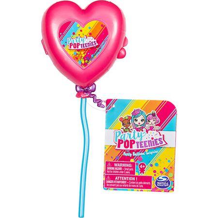 Игрушка с конфетти Сюрприз Party Popteenies