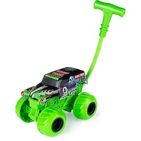 Машинка инерционная Monster Jam 144