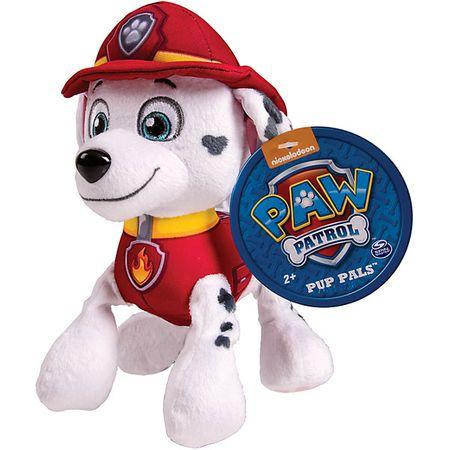 Мягкая игрушка Маршалл Щенячий патруль Paw Patrol
