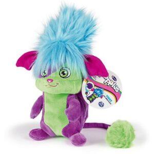 Мягкая игрушка Юкис 20 см сворачивается в шар Popples