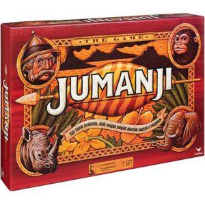 Настольная игра Джуманджи