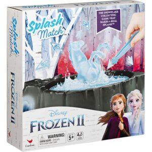 Настольная игра Холодное сердце Вихрь ( 2-4 игроков)