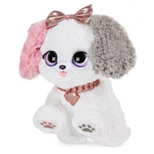 Present Pets Puppies Интерактивный щенок сюрприз Квини Fancy Pups