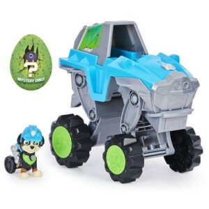 Фигурка Рекс и делюкс-машинка Dino Rex Deluxe Vehicle Щенячий патруль Paw Patrol